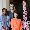 Advising Services Welcomes New Staff