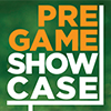 Pregame Showcase Lecture Series Takes a Time-out