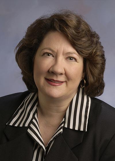 Ann Robinson-Craig