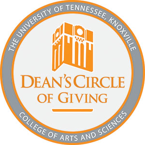 Dean's Circle Pin