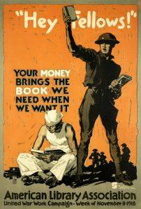 World War I Poster