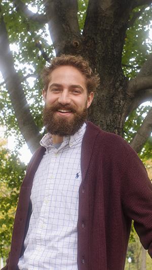 David Laubach
